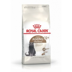 ROYAL CANIN AGEING +12 STERILISED 0.4kg