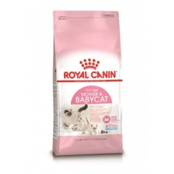 ROYAL CANIN MOTHER & BABYCAT 0.4kg