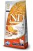 FARMINA N&D LOW ANCESTRAL GRAIN CANINE CODFISH & ORANGE ADULT MAXI 12KG