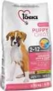 1ST CHOICE DOG PUPPY SENSITIVE SKIN & COAT 2,72 KG