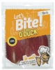 BRIT CARE LET'S BITE DOG FILLET O'DUCK 400G