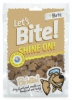 BRIT CARE LET'S BITE DOG SHINE ON! 150G