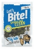 BRIT CARE LET'S BITE DOG SPIRULINA CLEAN 150G