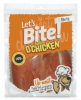 BRIT CARE LET'S BITE DOG FILLET O'CHICKEN 80G