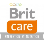 BRIT CARE PREVENTION BY NUTRITION