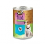 LOLO PETS FOOD FOR DOG KURCZAK 410g