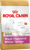 ROYAL CANIN BREED WEST HIGHLAND WHITE TERRIER  3 KG