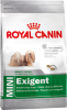 ROYAL CANIN MINI EXIGENT 4 KG