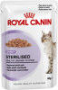 ROYAL CANIN STERILISED SASZETKA 85g