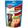 TRIXIE CHICKEN COINS LIGHT 100g